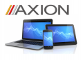 Axion Networks