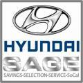 Sage Hyundai