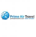 Prime Air Travel