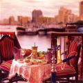 Outside Wedding Catering Dubai
