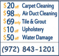 Vent Cleaning Irving TX