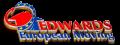 Edwards European Moving