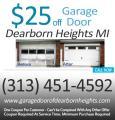 Garage Door of Dearborn Heights
