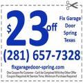 Fix Broken Garage Door TX