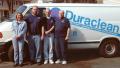 Duraclean Home Service