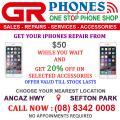 GR Phones