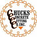 Chuck's Concrete Cutting Co, Inc.