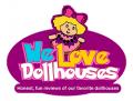 We Love Dollhouses
