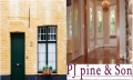 PJ Pine & Son