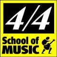 4/4 School of Music