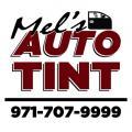 Mel's Auto Tint