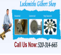 Locksmiths Gilbert Shop