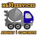 N and P Services