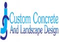 J's Custom Concrete & Landscape Design