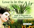 Get your live psychic and love reading, Relationship and finance advice
