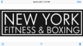 New York Fitness and Boxing
