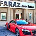 Faraz Auto Sales