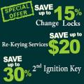 Commercial Locksmith Baytown TX
