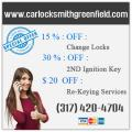Car Locksmith Greenfield