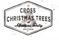 Cross Christmas Trees