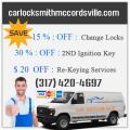 Car Locksmith McCordsville