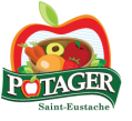Potager St-Eustache