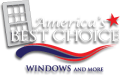America's Best Choice Windows of East Central GA.