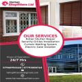Harman Shopfitters Ltd | Aluminum windows London