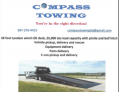 Compass Towing