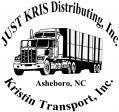 Just-Kris Distributing, Inc.