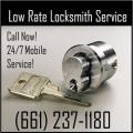 Low Rate Locksmith Valencia