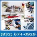 Plumbing Fresno TX