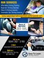 Professional driving training school in Surrey | Easy To Learn Driving School
