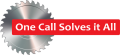 One Call Solves it All