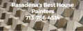 Pasadena, Texas Best House Painting