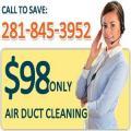 Air Duct Cleaning Sugar Land Texas