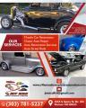 Complete Automotive Restoration in Denver | C4 Hot Rods & Complete Restoration