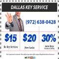 Dallas Key Service