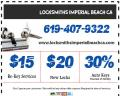Locksmiths Imperial Beach CA