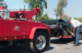 Frankfort Tow Truck Company