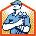 Montgomery Sheet Metal Fabricators Inc