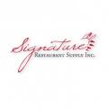 Signature Restaurant Supply Inc.