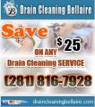 Drain Cleaning Bellaire TX