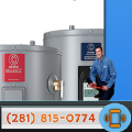 Water Heater Mission Bend