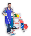 Mac's Janitorial Service