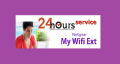 MY WIFI EXT Support