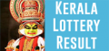 kerala lottery results