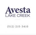 Avesta Lake Creek