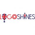 Logo Shines Reviews UK
