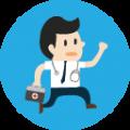 Curaa - Doctors Job Portal